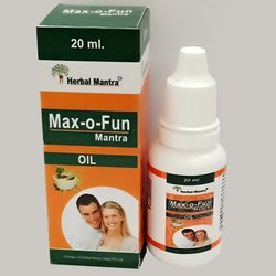 Ayurvedic Herbal Oil