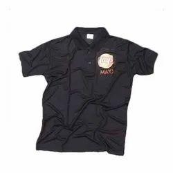 Black Promotional T-Shirt