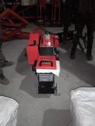 Saria Cutting Machine 8 Mm To 32 Mm