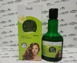 Jio Kesh Hair Oil