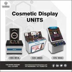 Cosmetics Display Solutions