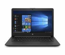 HP 245 G7 14-inch Business Laptop 2d5y7pa (ryzen 5 3500u/4gb/256gb Ssd/dos/jet Black/1.85kg)