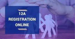 12A Registration Online Service
