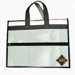Coated SRF Hand Bags