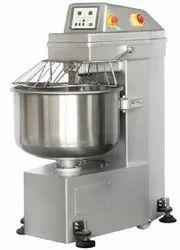 50kg Spiral Mixer Machine