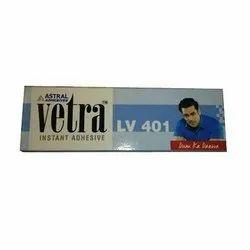Vetra Lv 401 Instant Adhesive