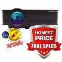 Egate Lcd Projector, Brightness: 2000-4000 Lumens, Model Name/number: Egi9m