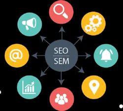 Dynamic SEO SEM Services