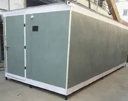 FRP Portable Shelters Cabin