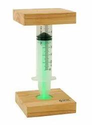 Boyle's Law, Simple Apparatus