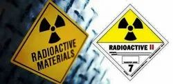 Radioactive Material Forwarding Services