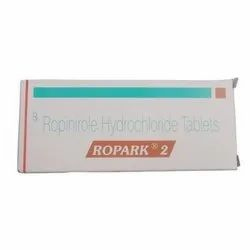 Ropark 2mg (Ropinirole HCL Tablets)
