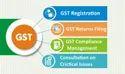 Gst Return Filing Service, In Pan India