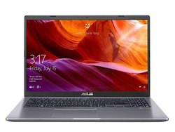 ASUS Laptop VivoBook M515DA-BQ511T-AMD R5-3500U/8GB/512GB SSD/15.6-inch FHD / Windows 10 Home / Grey