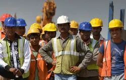 Male Contract Labour Supplier Service, Pan India