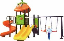 Toypark Tomato Swing Set Play Yard (MPS 426)