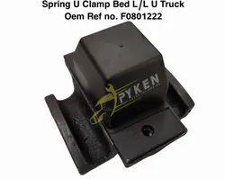 Spring U Clamp Bed L/L U Truck