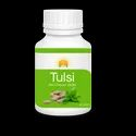 Tulsi Pure提取物Ayurvedic平板电脑,包装类型:瓶子