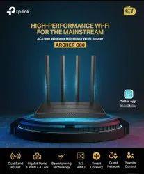 High Performance Wi-Fi