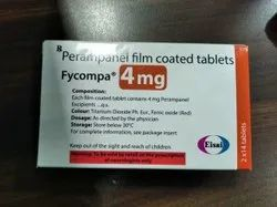 Fycompa 4mg Tablet