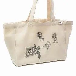 Eco Friendly Cotton Bag