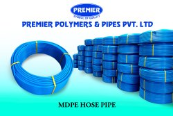 MDPE Hose Pipe