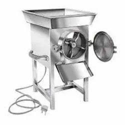 Pulverizer Gravy Machine