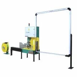 MH-VR And VRB Side Seal Plastic Strapping Machine