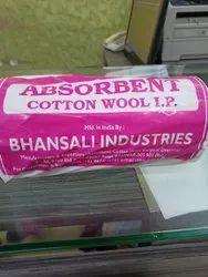 Surgical Cotton Wool , Roll 400gram, 300gram,100gram,50 Gram