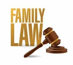 matrimonial and family law service