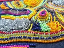 Custom Embroidery Service