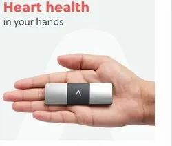 Alivecor Kardia Mobile 6L is the World''s 1st FDA-Cleared Six-Lead Personal ECG Device