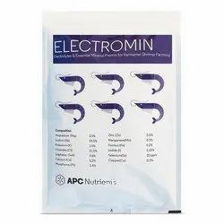 Electromin ( Essential Minerals For Shrimp)