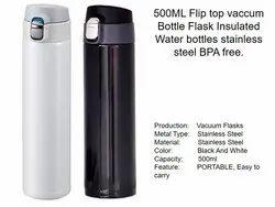 500ml Steel Flask
