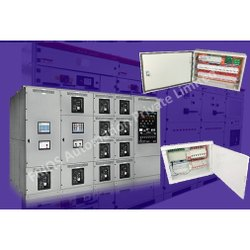 300 Kw Semi-automatic Distribution Panels, For Industrial Use