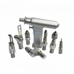 Multifunction Ortho Drill And Saw Set