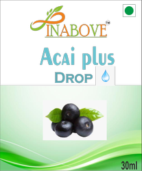 Acai Plus Drops