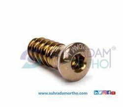 Cortex Screw-4.0mm