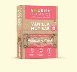 Vanilla Nut Bar