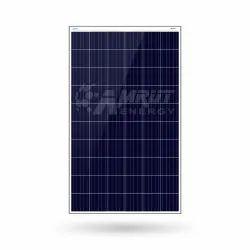 AMRUT ENERGY Polycrystalline 265 W Solar Panel