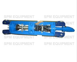 Pipe Line Up Clamp Manual