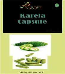 Karela Capsule