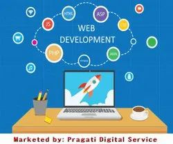 PHP/JavaScript Responsive Online Store Development, With 24*7 Support