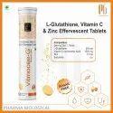 Vitmocee-G Effervescent Tablet