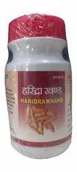 Ayurvedic Haridra Khand, Packaging Type: Bottle, Packaging Size: 125g