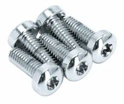 Front Disc Brake BOLTS & SCREWS, For Automobile Industry, Packaging Type: Box
