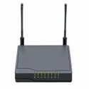 Wireless Voip Router For Bsnl Bharat Airfibre-flying Voice Fwr8101, For Sip, 2.4 Ghz