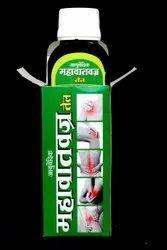 S.l.tarwatkar Herbal Oil, Prescription, Treatment: Joint Pain