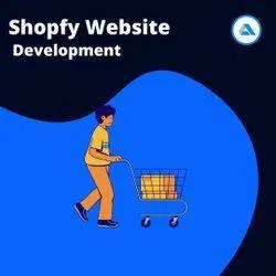 Shopfy Website Development Service