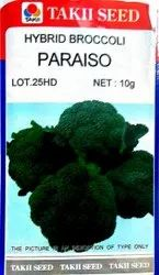Takii Seed Hybrid Broccoli Seeds, Packaging Type: Packet, Packaging Size: 10g